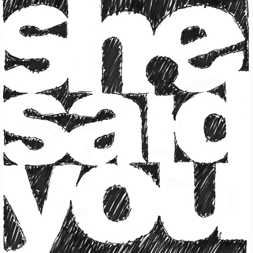She Said You's avatar