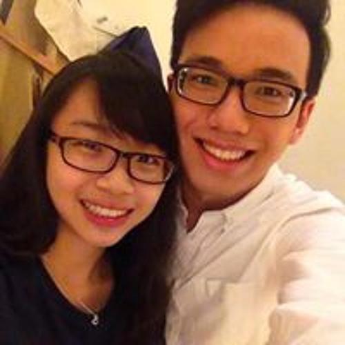 Teh Yi Ming's avatar