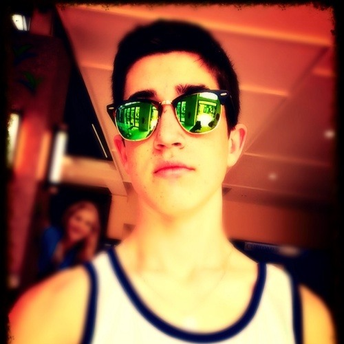 Austin Connors 1's avatar