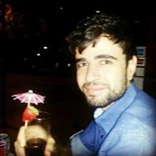 Lucas Melo Machado's avatar