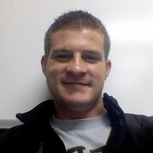 Luke Clark 32's avatar