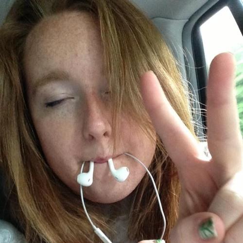 Tessa Ract's avatar