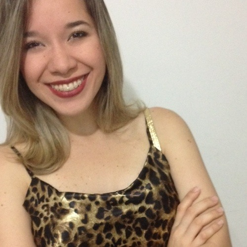 Evellyn Souza's avatar