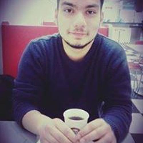 Alex Rodrigo Gonzalez's avatar