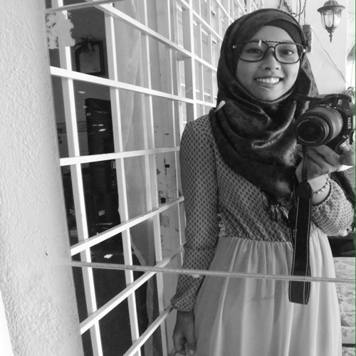 Here Without You Cover By Dyra Bahri