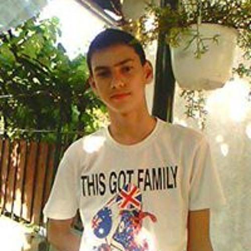Andrei Ponyori's avatar