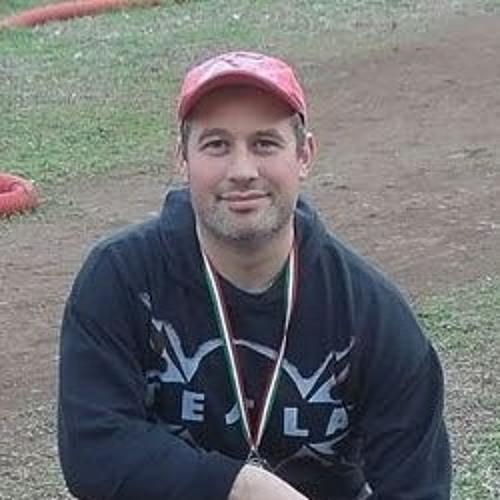 Ivano Beccu's avatar