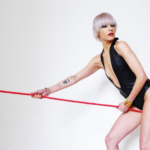 Yasmin Gate's avatar