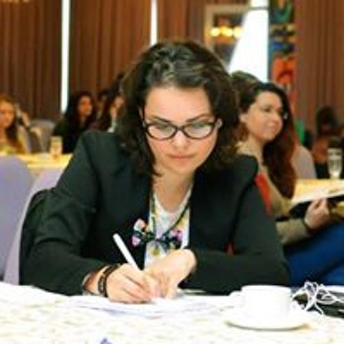 Daria Mateescu's avatar