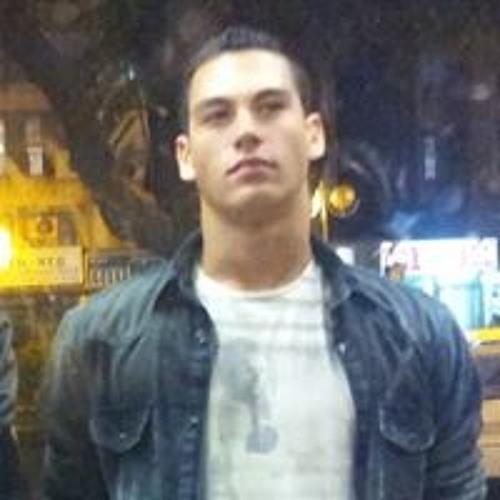 Dean Bachar's avatar
