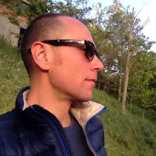 StefanoBenny Benassi's avatar