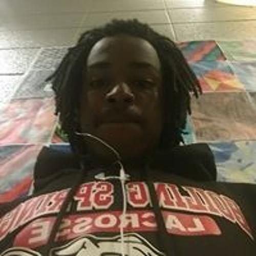 Curtis Carson 3's avatar