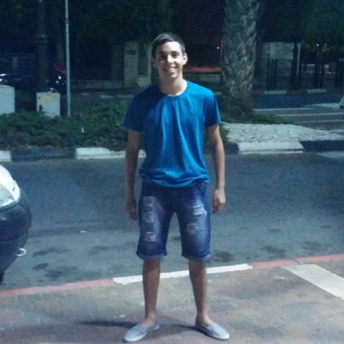 Aviv Raz 1's avatar