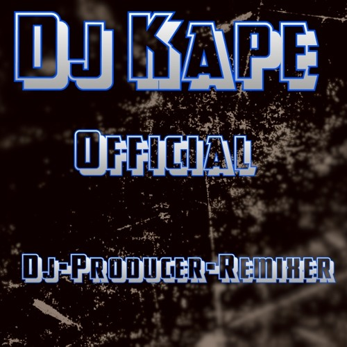 Dj Kape's avatar