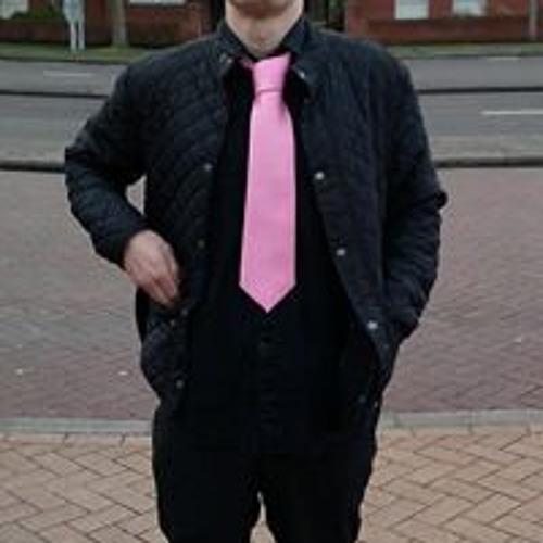 Nathan Gray 23's avatar
