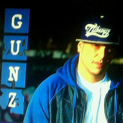 Gunz desperado's avatar