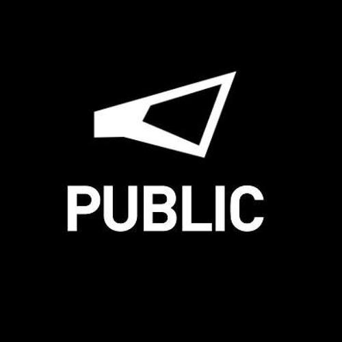 Public (Official)'s avatar