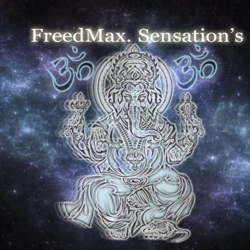 FreedMax Sensation's's avatar