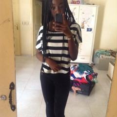Olivia Bokamé