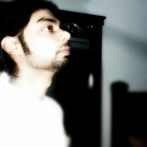 Mubshar Mirza's avatar