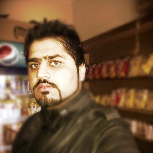 Charming Prince Bilal's avatar