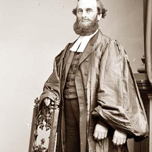 Rev. Howlin' John Murphy's avatar