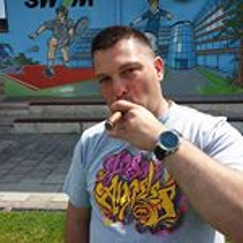 Gregor Mampell's avatar
