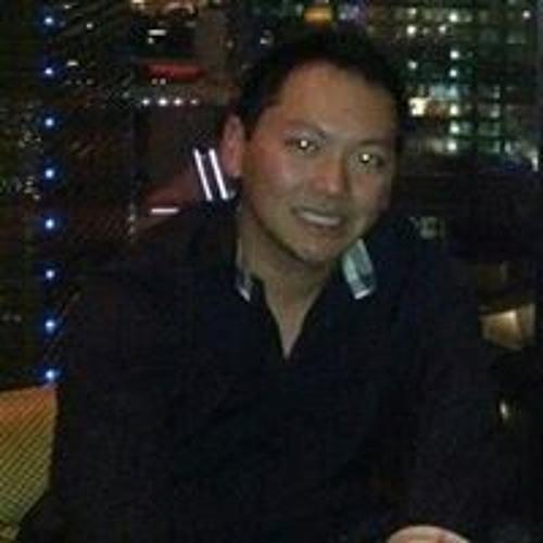 Christopher Nugroho's avatar