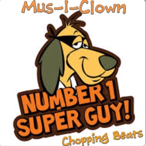 Mus I Clown's avatar