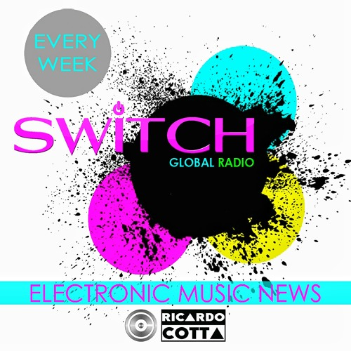 switchglobalradio's avatar