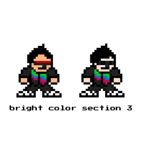 bright color section 3's avatar