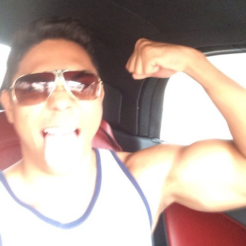 Andres bedoya's avatar