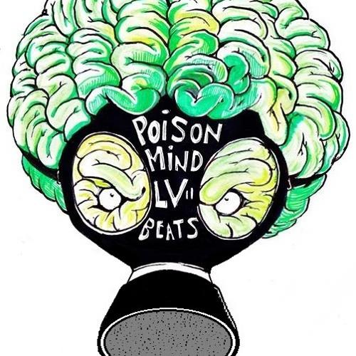Poison Mind Beats · LVDK's avatar