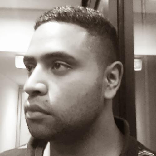 Russell Morrell's avatar