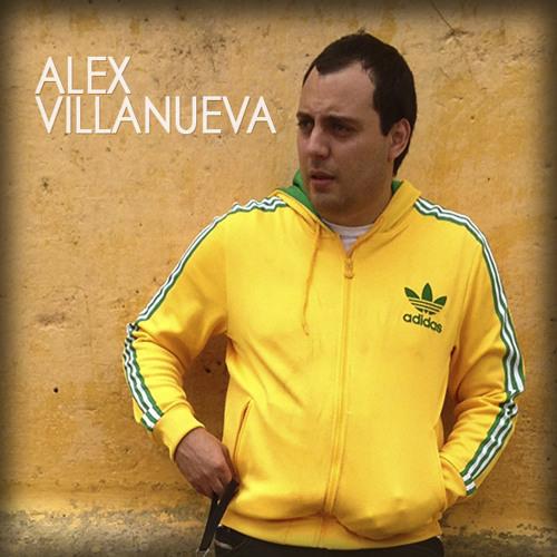 AlexVillanueva (Official)'s avatar