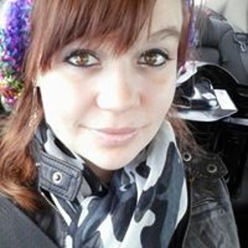 Samantha Nicole Mandese's avatar