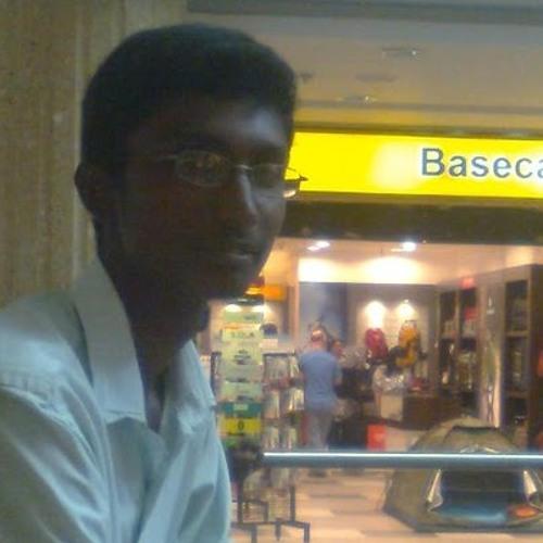 Jenold Jagatheesan's avatar