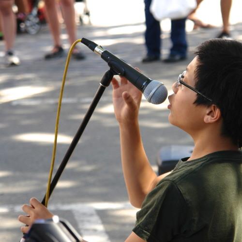 College Fund Street Band's avatar