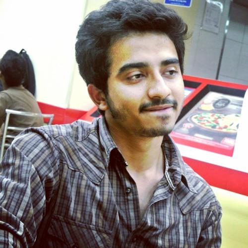 Himanshu Gohil's avatar