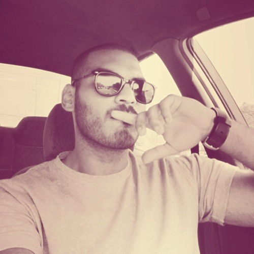 Ahmed A.Fouda's avatar