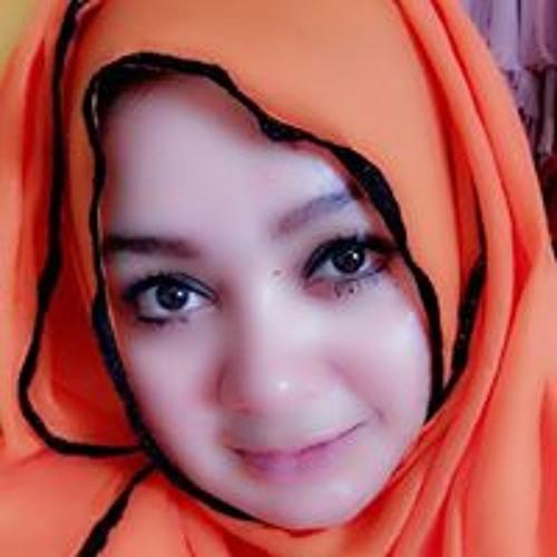 Rafikha Tetaplah Rafikha's avatar