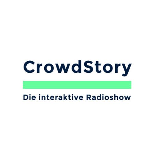 CrowdStory's avatar