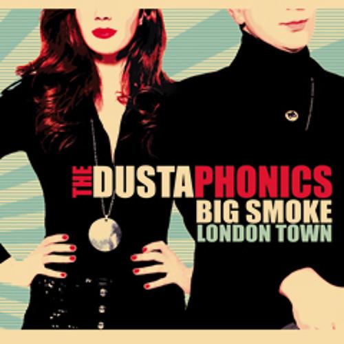 THE DUSTAPHONICS (London)'s avatar