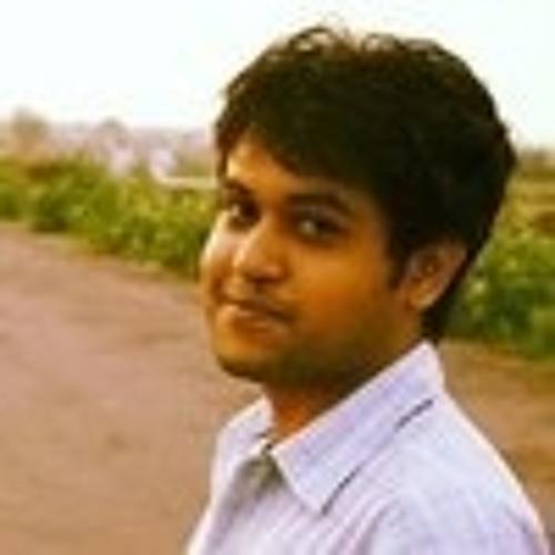 Soahum Bagchi's avatar