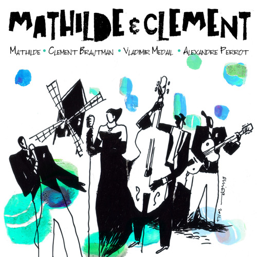 Mathilde & Clement's avatar