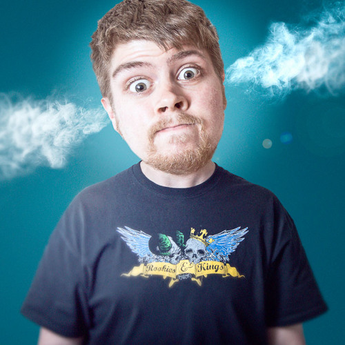 Zwenjamin Kewlmänn's avatar