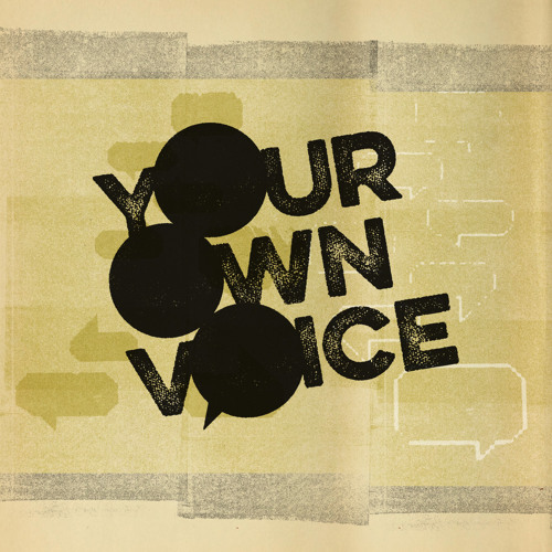 Your Own Voice's avatar