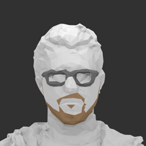 James Alexander Booth's avatar