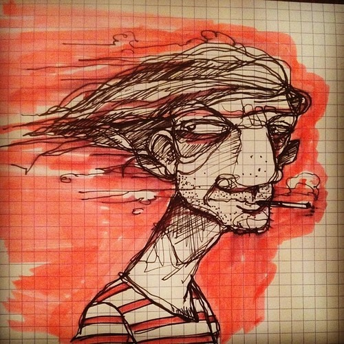 Omar Larguèche's avatar