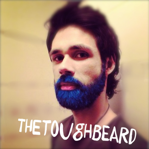 TheToughBeard's avatar